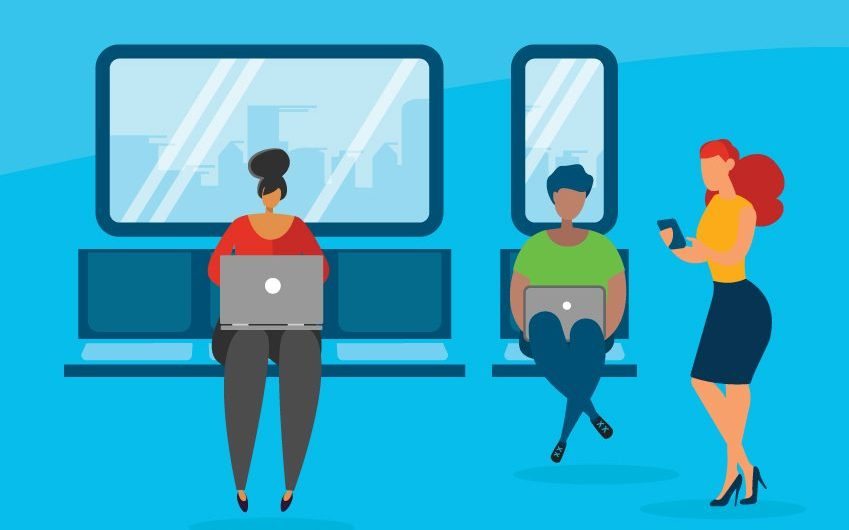 Lo Smart Working sta diventando la norma