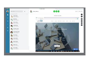Condivisione Desktop