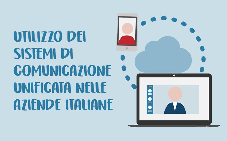 Utilizzo Dei Sistemi Di Comunicazione Unificata Nelle Aziende Italiane