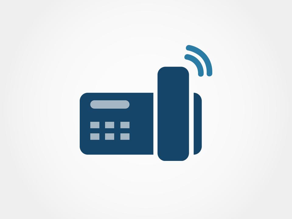 Come Effettuare Chiamate Dal Telefono Da Scrivania