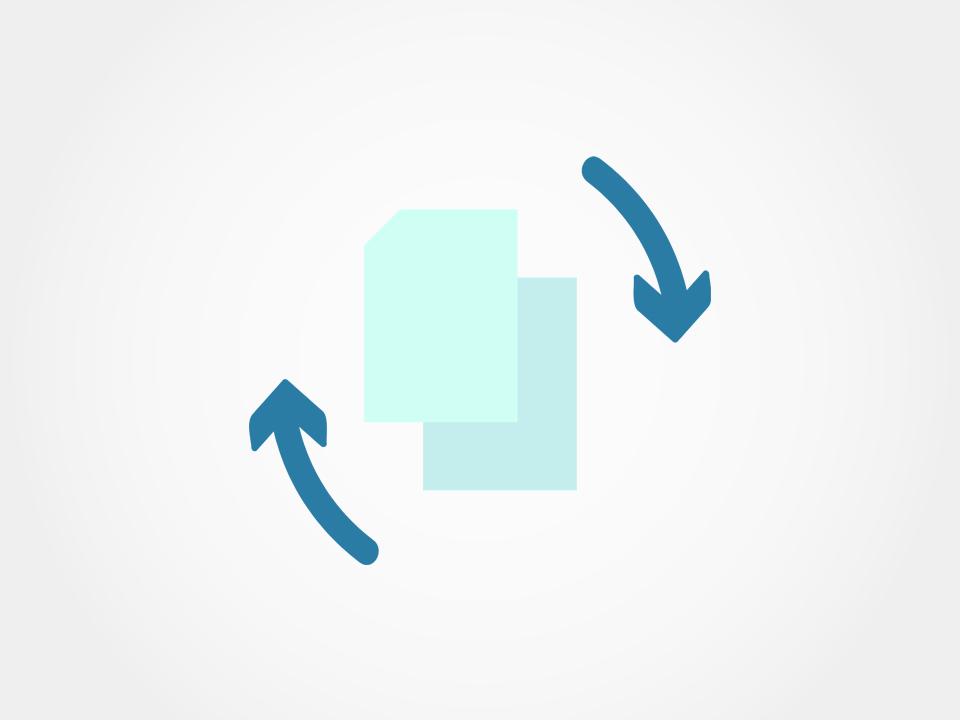 Come Inviare File