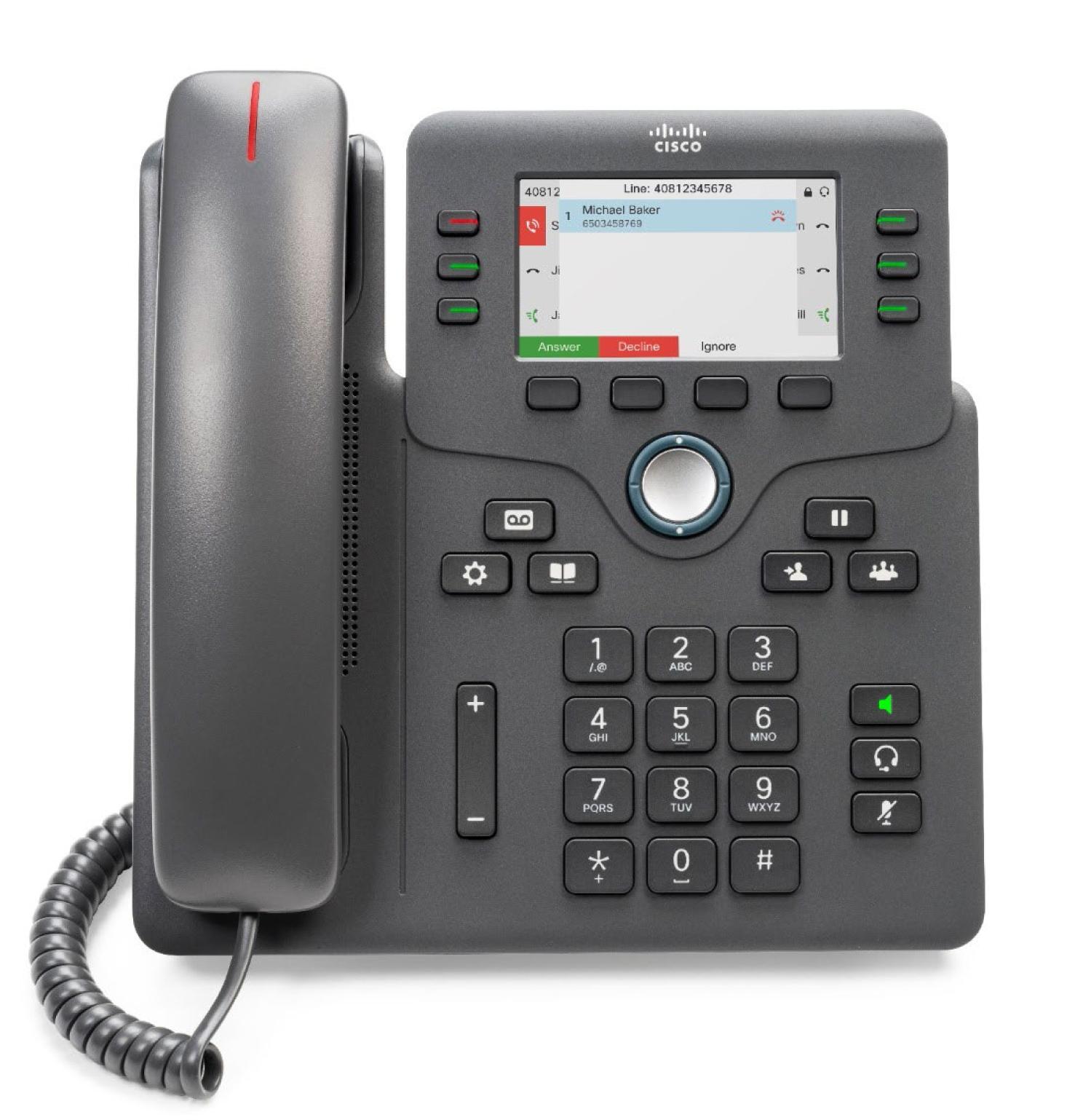 IP Phone Cisco 6871