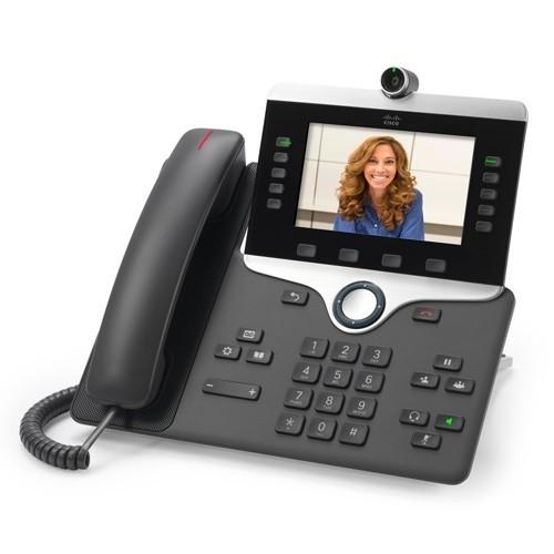 Cisco 8845 - 8865